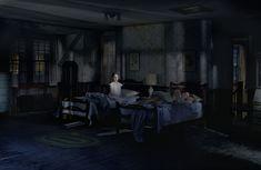 Noticia: La medianoche deGregory Crewdson