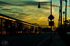 Sunset in Watertown by Alan Scherer on 500px