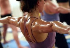Bikram Yoga. <3