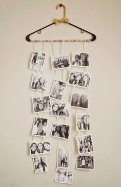 Onde revelar fotos em estilo Polaroid?