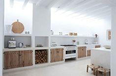 Decoración de interiores en la isla de Menorca