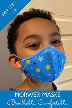 Norwex Masks // Covid Masks // Coronavirus // Norwex // Masks for Sale // Masks for Kids // Comfortable Masks // Masks Work
