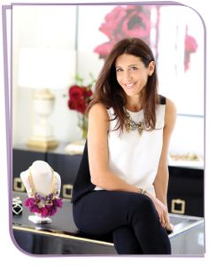 The Most Influential Women in Direct Selling — Direct Selling News: Stella & Dot's Founder & CEO Jessica Herrin
