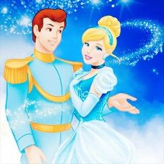 Am I the only one who HATES the new look for Cinderella? Watch the movie, and she is strawberry blonde, with fifties bangs, and classy as they come. Her dress is such a light blue its almost white. This bleach blonde and aqua-blue version is just tacky.