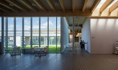 Gallery of Toyotomi Community Center / Atelier BNK - 10