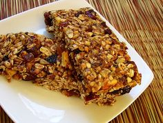 23- Granola Bars- 100-200 Calories depending on bar. Excellent source of fiber and protein but once again, you have to be careful because the more ingredients the higher the calorie count. The extra goodies like nuts, chocolate chips, raisins etc really can pack it on. But as an occasional snack or post workout pick me up you can't go wrong!