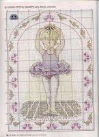 "Gallery.ru / kcx5 - Альбом ""Cross stitch 01_2006"""
