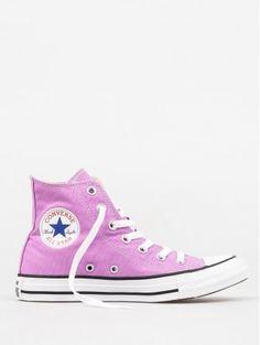 a0a28ae0b805 Tenisky Converse Chuck Taylor All Star Hi (fuchsia glow) High Top Sneakers