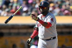It's no surprise Boston Red Sox designated hitter David Ortiz has one of the… Trump Wall, David Ortiz, Boston Red Sox, Mlb, Donald Trump, Interview, Politics, Face