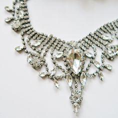 Jaen necklace on TROVEA.COM