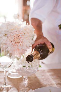 champagne dreams photo: beaux arts