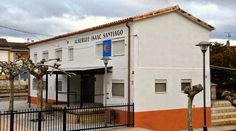 Un albergue que mejora... Albergue Isaac Santiago, Los Arcos. #Navarra #CaminodeSantiago
