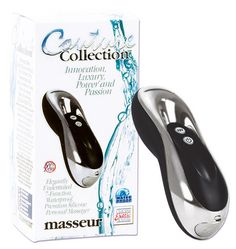 Courture bliss vibrator
