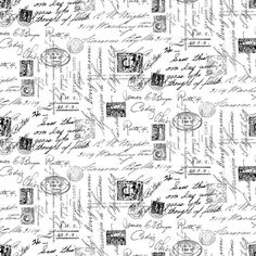 Inked is a beautiful black and white floral collection. Striking prints, bold fabrics and interesting designs make up this great collection by Timeless Treasures. It is a great fabric for clothing, home decor, or a quilt. Scrapbooking, Scrapbook Paper, Scrapbook Sketches, Travel Stamp, Script Text, Timeless Treasures Fabric, Letter Patterns, Quilt Sizes, Weighted Blanket