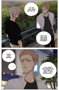 19 Days Ch.178 Page 7 - Mangago