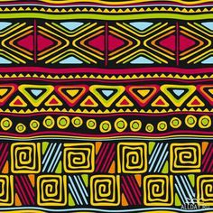 Ethnic Tribal Tile Ambesonne Colorful Gym Bag Large Weekender Carry-on
