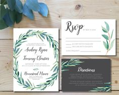 Im a wedding planner and graphic designer specialized in wedding paper goods. I hope we can work together to create your dream wedding Watercolor Wedding Invitations, Printable Wedding Invitations, Wedding Invitation Sets, Wedding Stationery, Invitation Cards, Wedding Save The Dates, Our Wedding, Wedding 2017, Wedding Decor