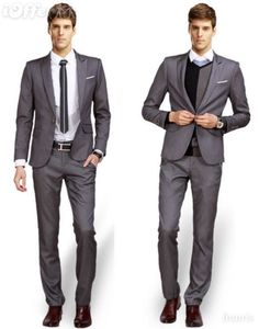 Bar III Suit Separates, Black Solid Extra Slim Fit | groom and