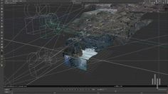 This VFX Breakdown shows how we created the CGI, the set extensions, the surroundings, the compositing and grading of our IWC footage. See the whole film (and credits) here: https://vimeo.com/84851387