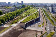 Four_Harbour_Roof_Park-by-Buro_Sant_en_Co-01 « Landscape Architecture Works | Landezine