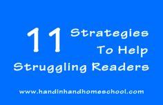 Checklist for Using RTI to Promote Reading Achievement