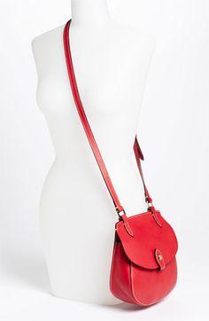 Dooney & Bourke Leather Crossbody Bag   Nordstrom