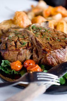 Havana, Steak, Grilling, Restaurant, Food, Crickets, Diner Restaurant, Essen, Steaks