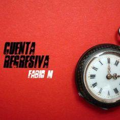 FABIO M - CUENTA REGRESIVA ( FLY MUSIC RECORDS ) by Fabio M Oficial https://soundcloud.com/fabio-m-oficial/fabio-m-cuenta-regresiva-fly-music-records