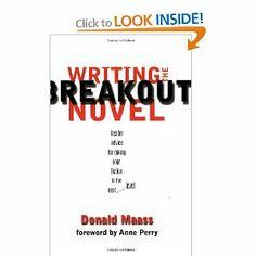 $13.82  Writing the Breakout Novel: Donald Maass: 9781582971827: Amazon.com: Books