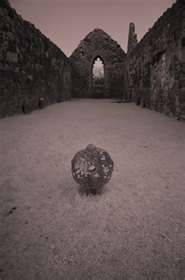 Ballycastle abbey