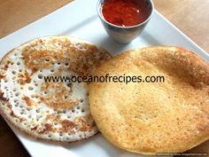 Ocean of Recipes Dosa Batter Recipe, Chaat Recipe, Chicken Karahi, Chicken Curry, Indian Chicken Recipes, Indian Food Recipes, Sweets Recipes, Baking Recipes, Gobi 65