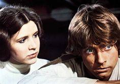 """Wir haben die Kritik zum neuen """"Star Wars"""" - also dem von 1978."""