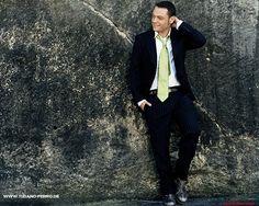 TIZIANO FERRO!!!!! Love him