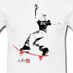 Skater Horse!!!