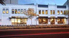 Oxford Exchange Tampa Wedding Venue