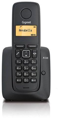 Gigaset A120 Single Schnurlostelefon für 9,29 €