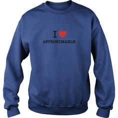 I Love APPROXIMABLE #gift #ideas #Popular #Everything #Videos #Shop #Animals #pets #Architecture #Art #Cars #motorcycles #Celebrities #DIY #crafts #Design #Education #Entertainment #Food #drink #Gardening #Geek #Hair #beauty #Health #fitness #History #Holidays #events #Home decor #Humor #Illustrations #posters #Kids #parenting #Men #Outdoors #Photography #Products #Quotes #Science #nature #Sports #Tattoos #Technology #Travel #Weddings #Women
