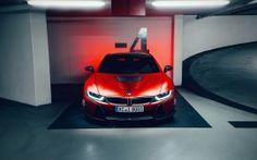 WALLPAPERS HD: AC Schnitzer ACS8 BMW i8