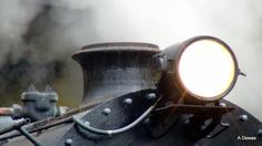 Cape Town Steam Train Abandoned Train, Cape Town South Africa, Trains, African, Amazing, Train