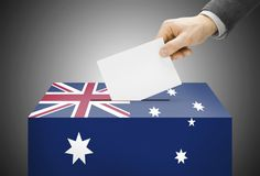 What Date Is The Next Australian Federal Election