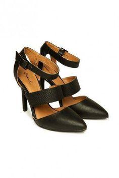 Valextria Heels