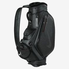 Nike Platinum Modern Cart Golf Bag  Golffashion Nike Golf Clubs ab8b0fadabc17