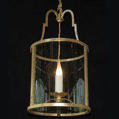 Single Light Lantern from Bagues Paris | WestEdge 2014
