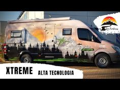 Motorhome, 4x4, Xtreme, Offroad, Recreational Vehicles, Tours, Camping, Youtube, Campsite