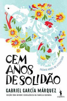 Download Cem Anos de Solidao - Gabriel Garcia Marquez em ePUB, mobi e PDF