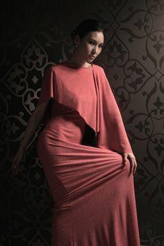 Abendkleider - NARA  INFINITY DRESS  - ein Designerstück von Berlinerfashion bei DaWanda