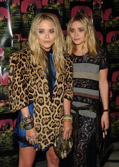 Olsen love.