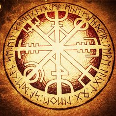 May my enemies live long, so they can see my progress.   #sigils #sigil #heathen…