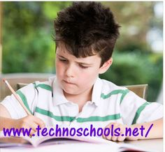Technoschools offer examination system for your schools to perform well.