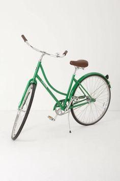 Anthropologie Linus Dutch Bike  #bike #bicycle #bikelovers #ilovetoridemybicycle…